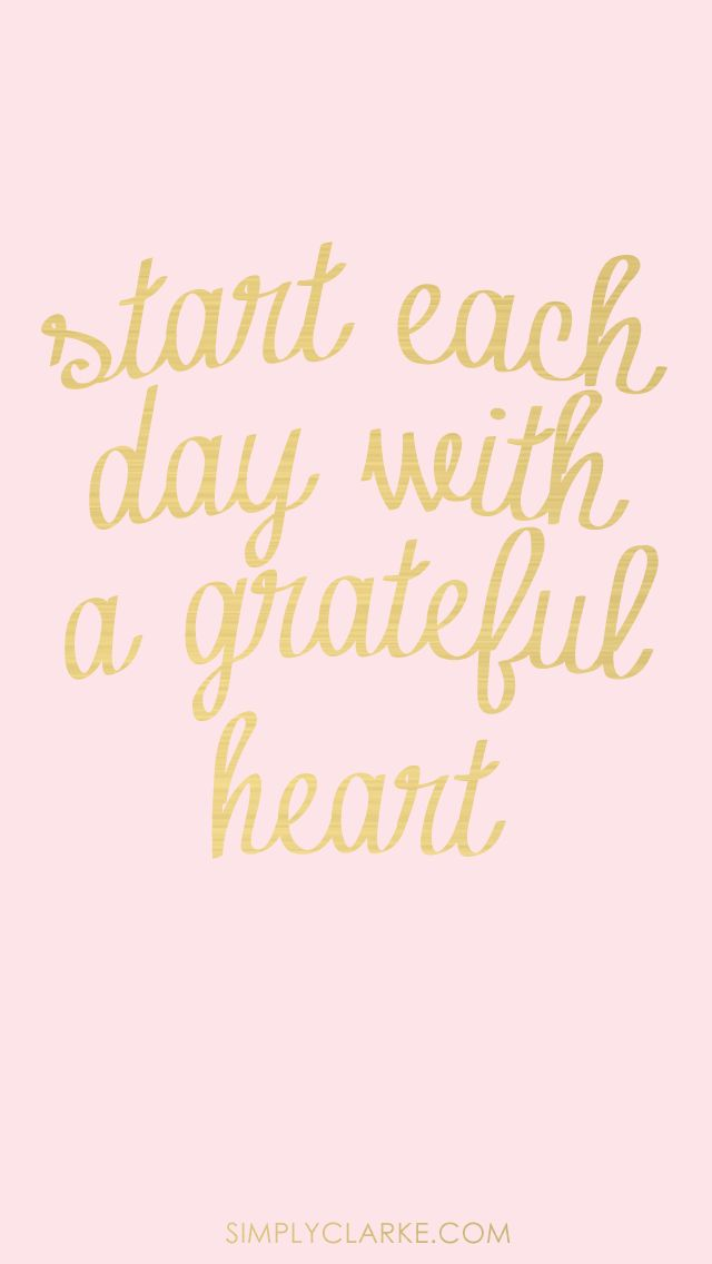 Be grateful.: Remember This, Southern Charms, Be Grateful, Thanks You Lord, Positive Thoughts, Happy Heart, Inspiration Quotes, Heart Quotes, Grateful Heart