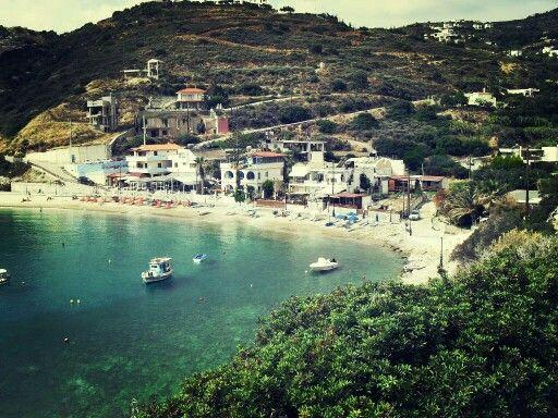 Agia Pelagia #Crete #Beach #Greece