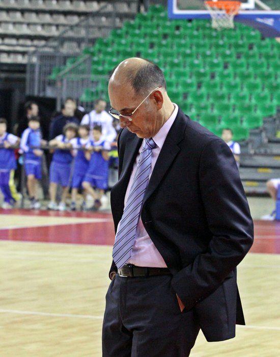 Errori e sfortuna nella stagione dell'Enegan - Firenze Basketblog
