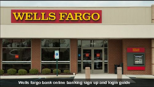 Wells Fargo Bank:: Online banking and Mobile banking | Facebook Tips