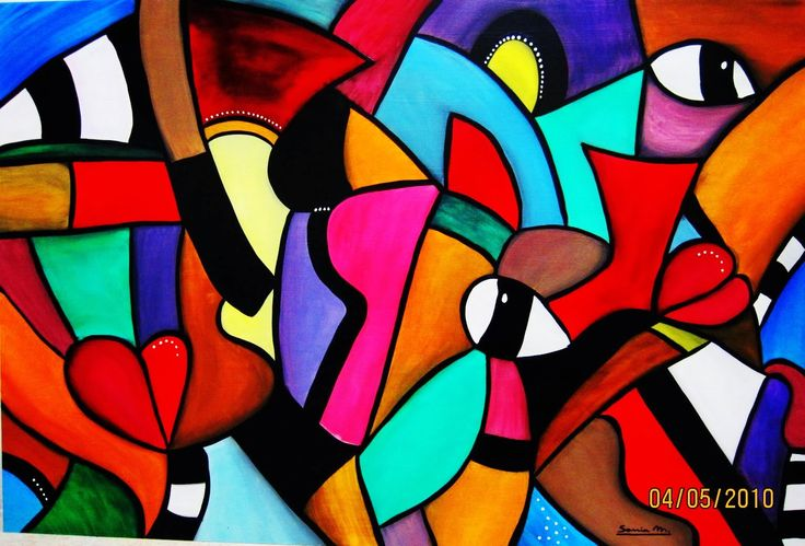 imágenes abstractas arte - Buscar con Google