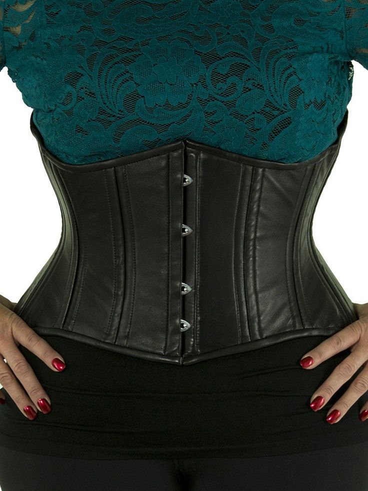 Looking for the contoured extreme curves of our CS-426 Long, but never quite had the torso length? Your wait is over! The CS-426 Standard steel boned waist trainer has everything you love about the 42