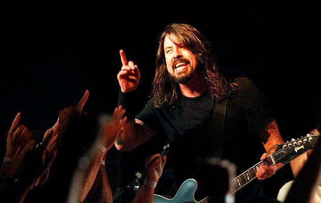 Foo Fighters no NOS Alive http://palavrasdoabismo.blogspot.pt/2016/11/foo-fighters-e-depeche-mode-no-nos.html #festivais #lisboa #música #rock #concertos