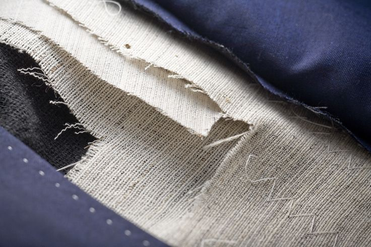 Canvas Interlining http://www.tailormadelondon.com/traditional-tailored-suits/