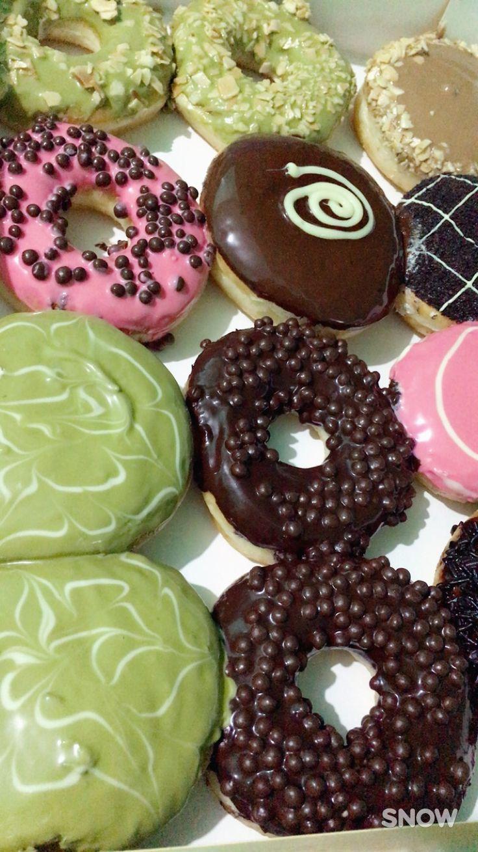 #donuts #Jco