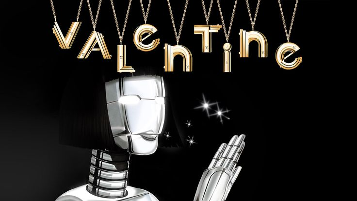 Loius Vuitton - Valentin