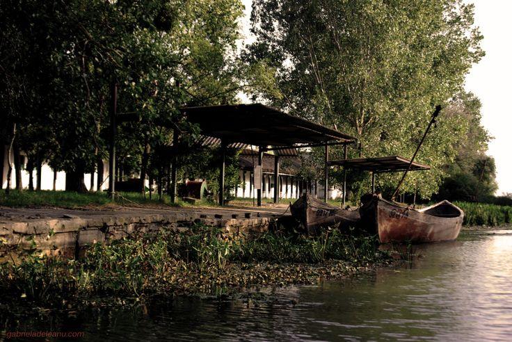 Danube Delta Romania Black Sea Delta Dunarii eastern Europe 9