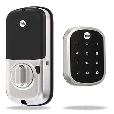Yale2You - Keyless Deadbolts & Door Levers | Find Keyless Deadbolts & Door Levers **ZWave**