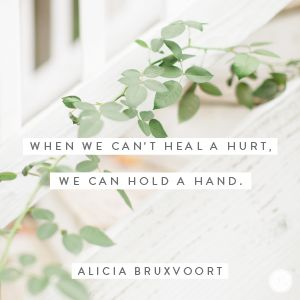 What Mud Puddles Can Teach Us About True Friends {Encouragement for Today} ALICIA BRUXVOORT