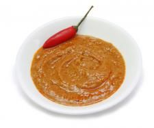 Peanut Satay Sauce (Thick) | Official Thermomix Forum & Recipe Community