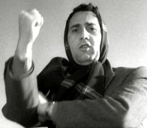"""I vitelloni"" by Federico Fellini (1953) - Alberto Sordi"