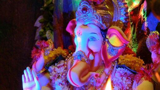 """Elephant God """"Lord Ganesha"""""""
