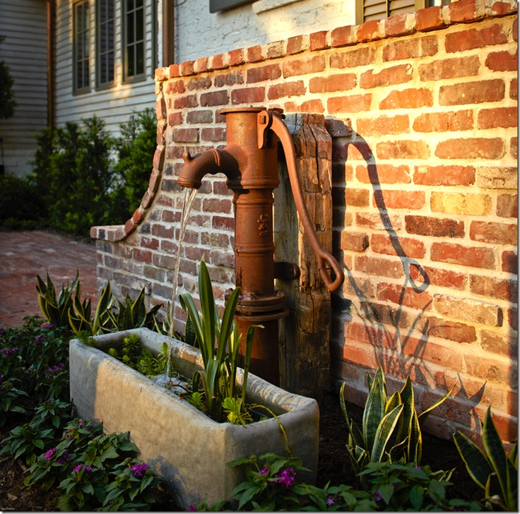 1000 Ideas About Old Water Pumps On Pinterest Water