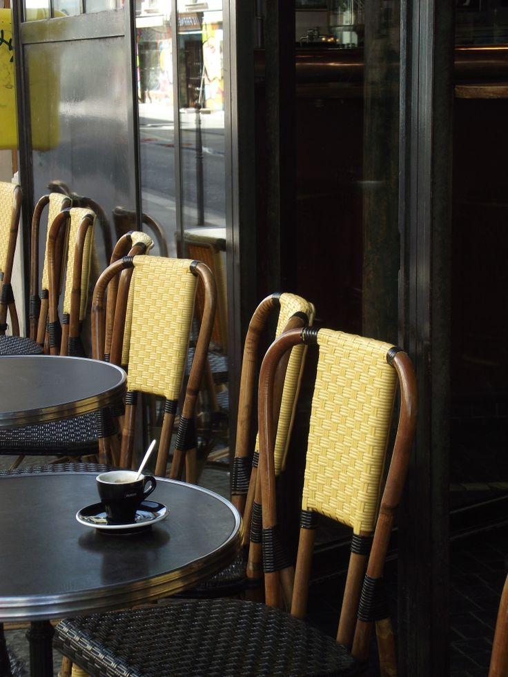 17 best images about :: paris bistro & cafe :: on pinterest ...
