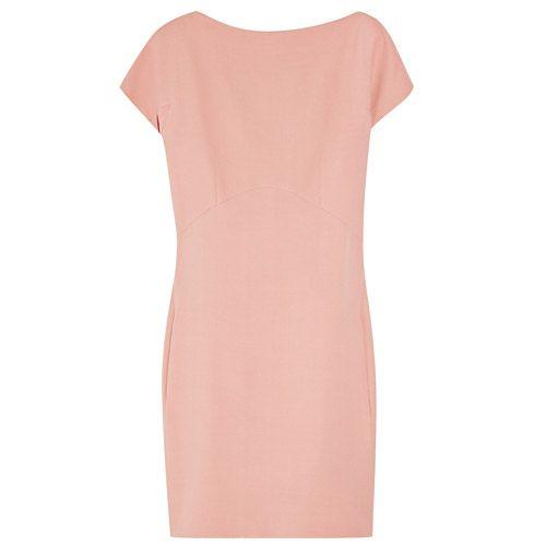 Цвет, принт, фактура: Розовые платья   Fashion Details. Всё о моде Весна-Лето 2013
