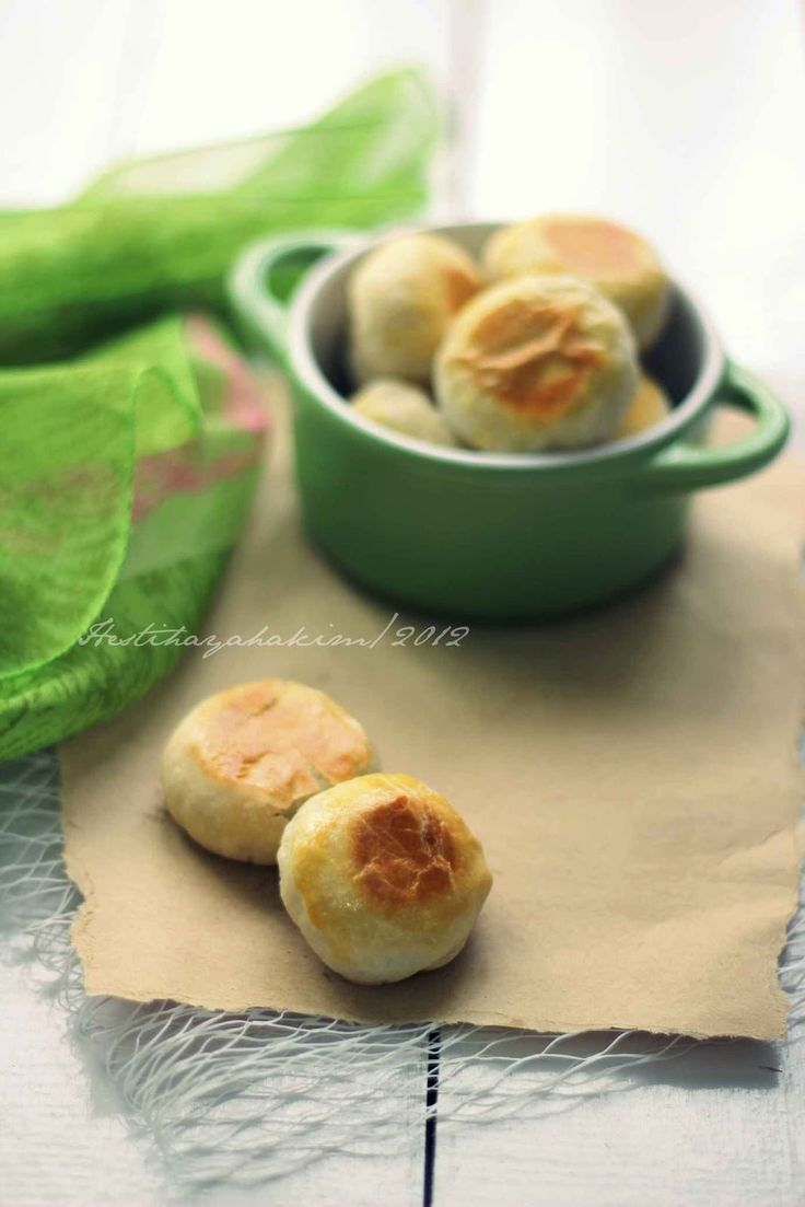 HESTI'S KITCHEN : yummy for your tummy...: Bakpia Pathok