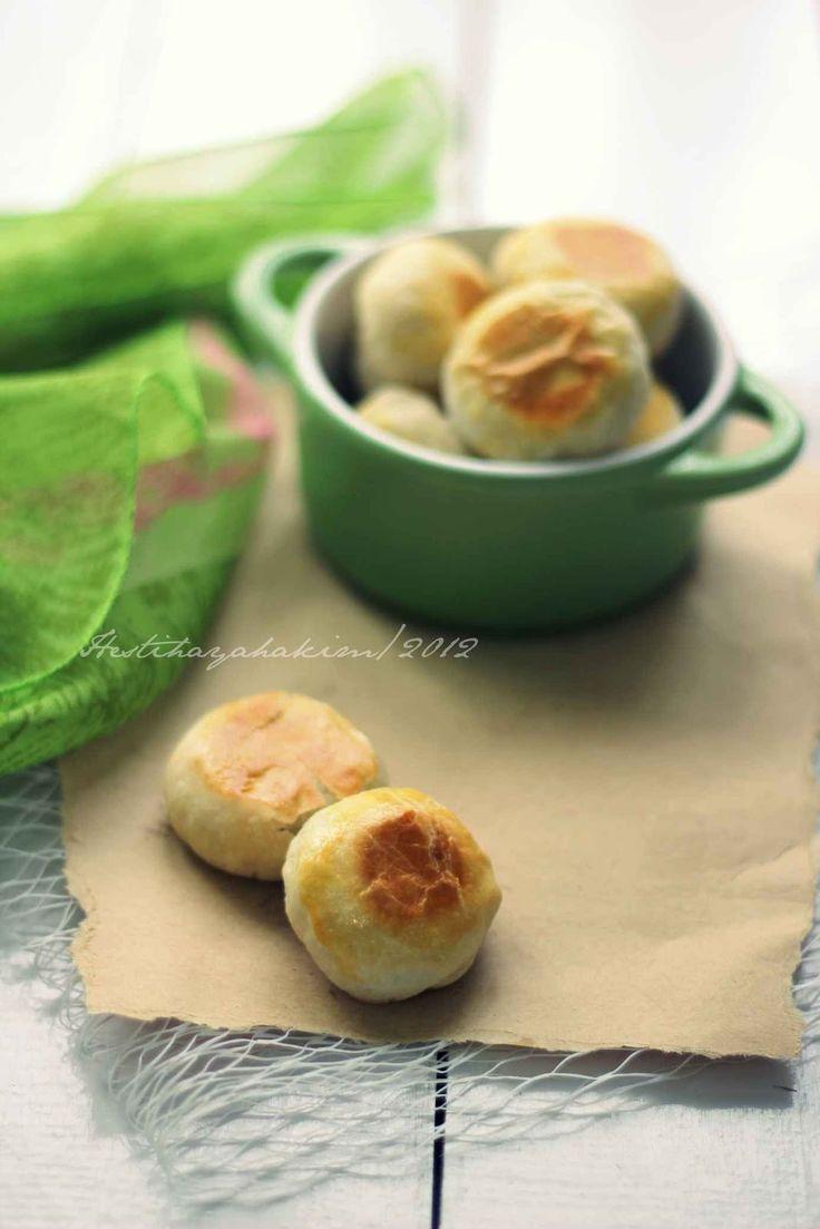 HESTI'S KITCHEN : yummy for your tummy...: Bakpia Pathok