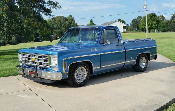 How about some pics of '73-'87 Short Beds Part II - The 1947 - Present Chevrolet & GMC Truck Message Board Network