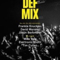 FG RADIO MIX SHOW 17 3 13 by David Morales on SoundCloud