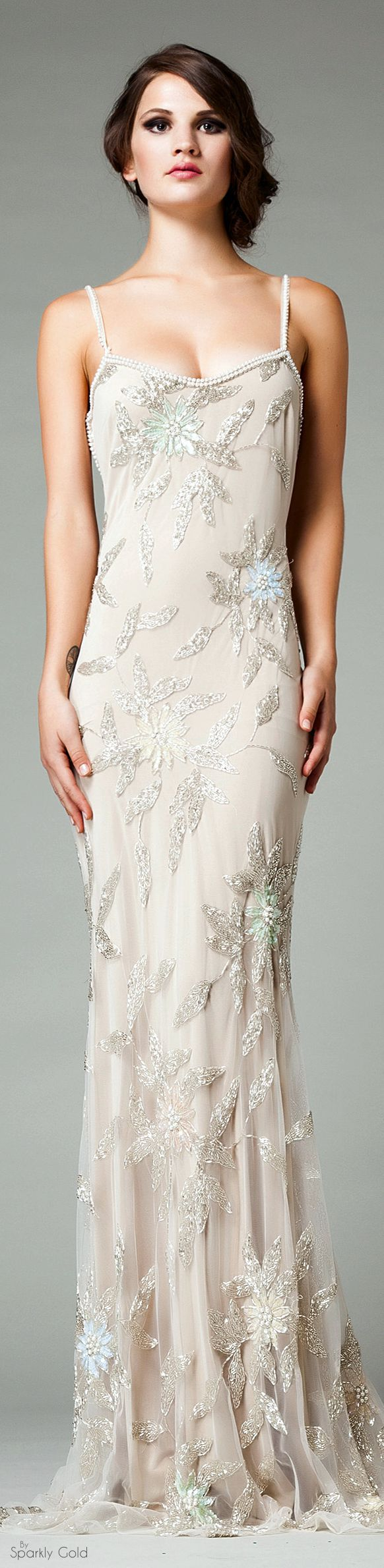1677 besten Fashion Bilder auf Pinterest | Abendkleid, Blaue mode ...