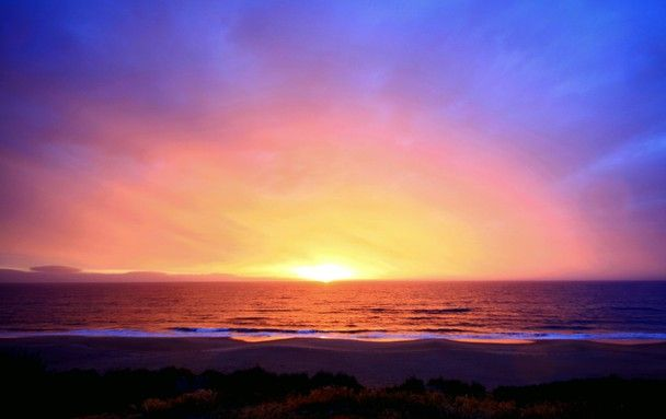Maslin Beach ... South Australia