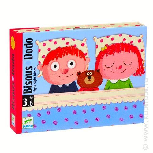Bisous Dodo DJ05176