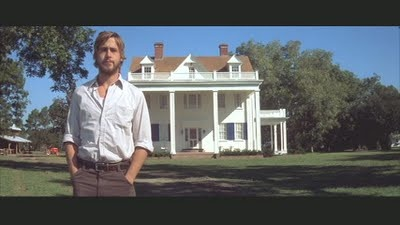 Love!!Ryan Gosling, Dreams Home, Ryangosling, Blue Shutters, The Notebooks, Dreams House, Movie, Thenotebook, White House