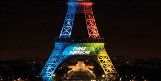 Paris 2024 Boosts Social Media Presence, Claims Success With #MadeForSharing Campaign