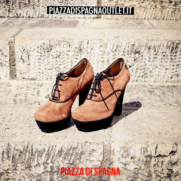 Gusto retrò e alta classe con le nuove #scarpe firmate #Ferrè