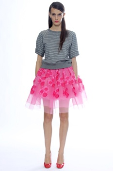 I must own this Marc Jacobs tutu.