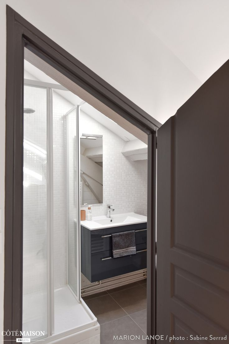 17 meilleures id es propos de salles de bains gris jaune sur pinterest d cor de salle de. Black Bedroom Furniture Sets. Home Design Ideas