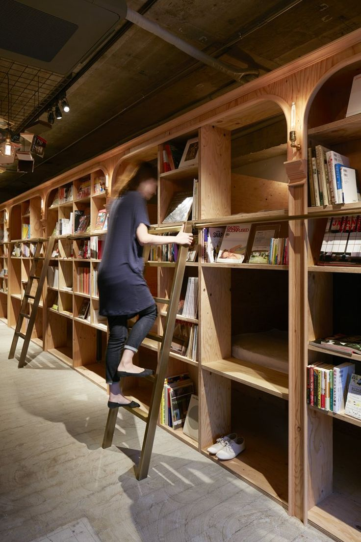 best Library images on Pinterest Books Living room and Livros