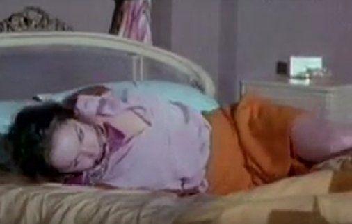 Julie Newmar in It Takes a Thief (1968)