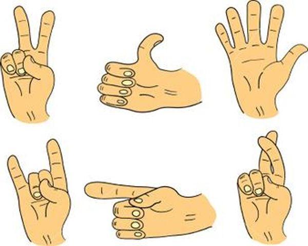 Руки стали первым магическим инструментом, узнайте, как использовать эту силу в своих интересах!