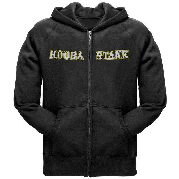 Hoobastank - Jersey Logo Hoodie