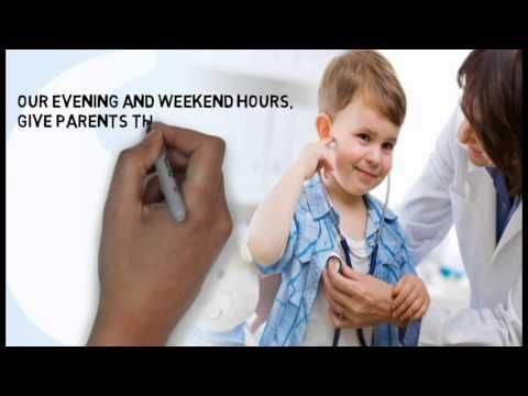 Edison Pediatrics | Urgent Care Piscataway | Doctors Express South Plainfield - YouTube