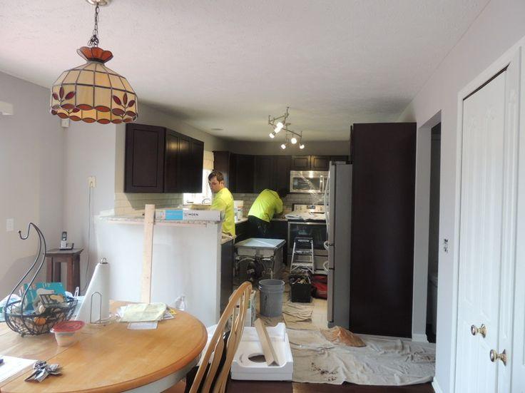 Kitchen Remodeling, Cleveland Ohio, Kitchens