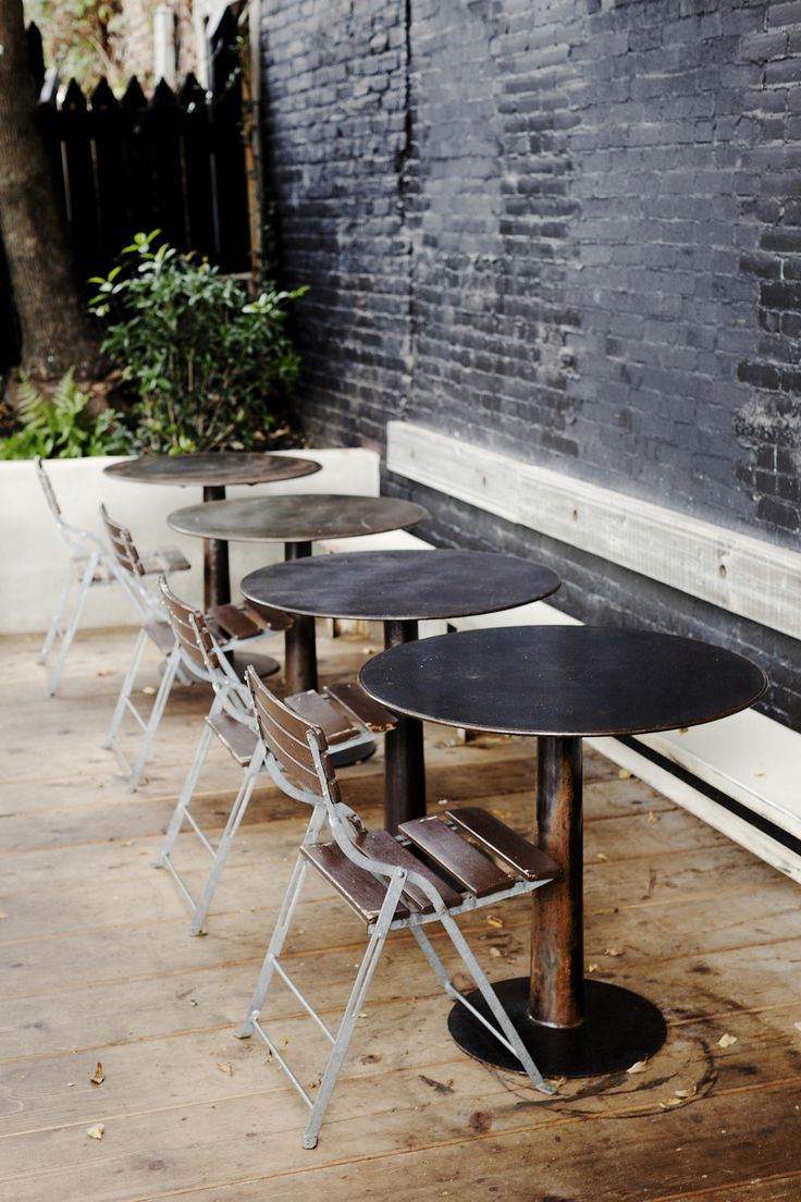 Stackable outdoor chairs lightweight peppermill interiors - No 246 Smith Hanes Restaurant Back Patio Seating