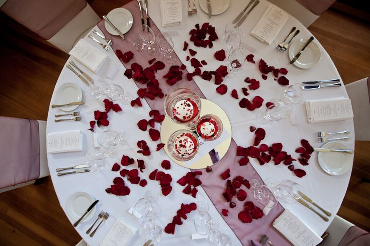 The table design