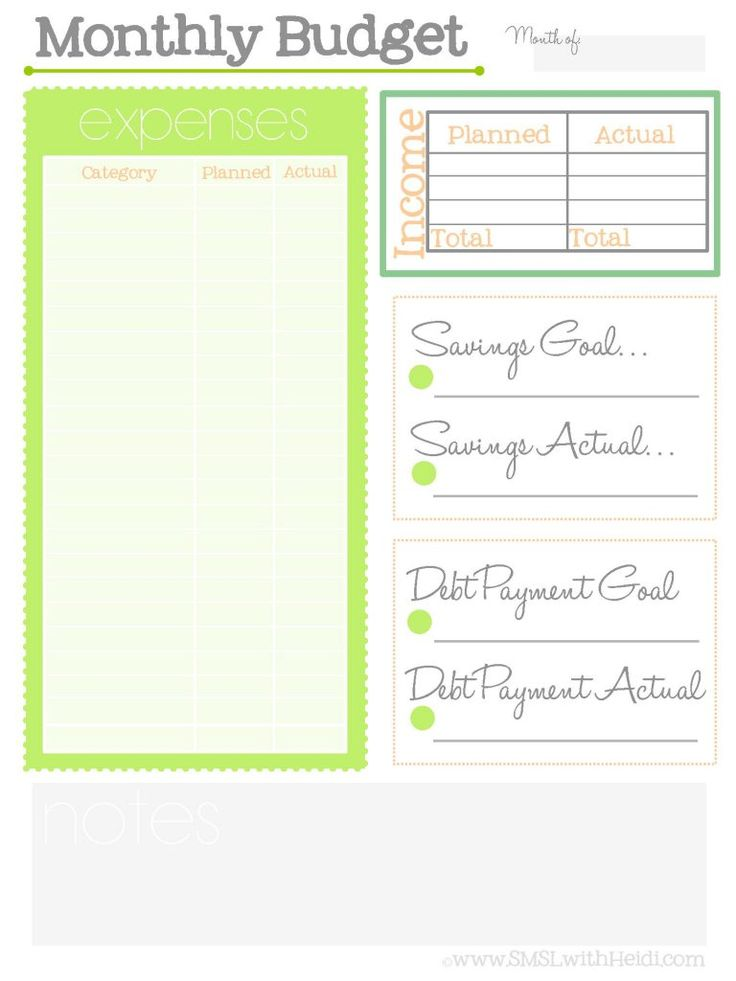Best 25+ Monthly expense sheet ideas on Pinterest Monthly budget - monthly budget