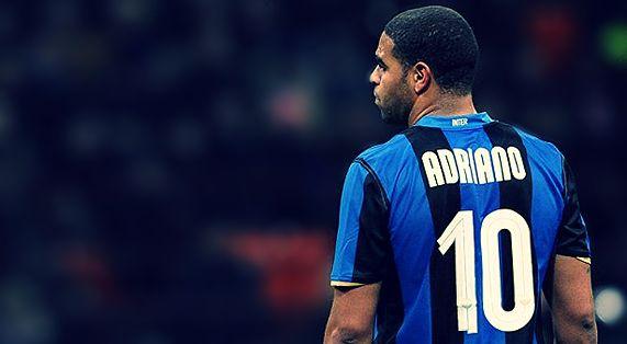Emperador Adriano #Inter