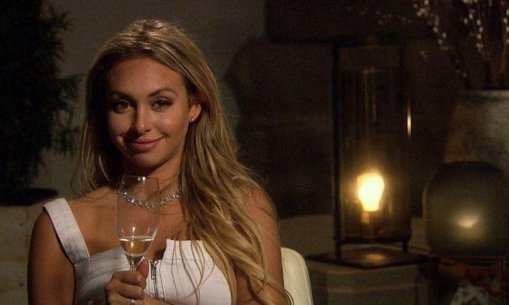 Bachelor in Paradise 2017 Cast Rumors: Corrine Olympios Dating Already!