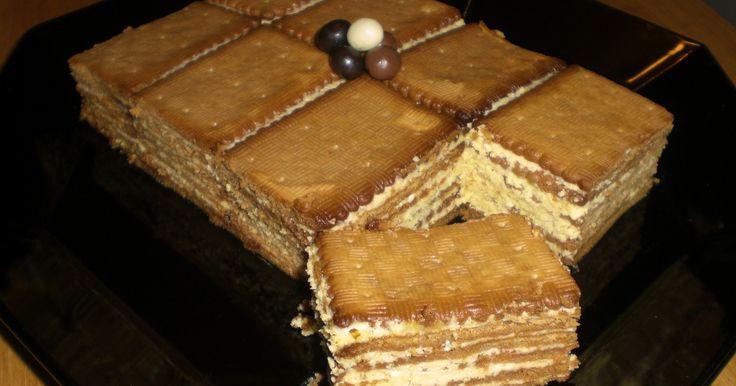 """750g vous propose la recette """"Gâteau thé brun"""" publiée par demayj."""