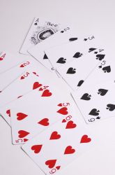 Activities: Probability Card Game
