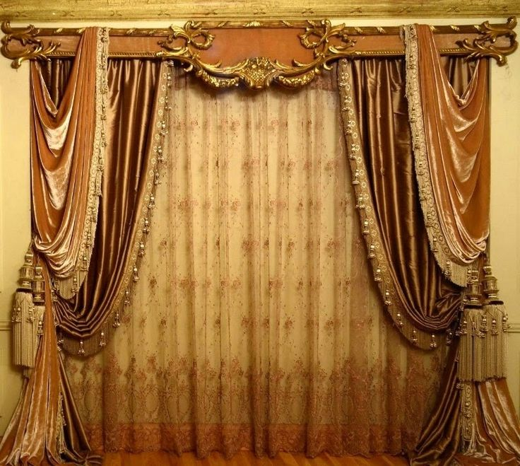 ordinary classic Curtain for Living Room good ideas