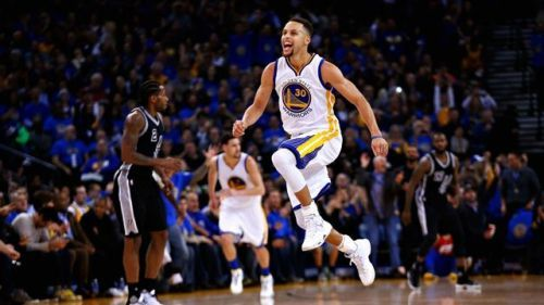 Stephen Curry says Warriors will beat Thunder, Panthers will win... #GoldenStateWarriors: Stephen Curry says Warriors… #GoldenStateWarriors