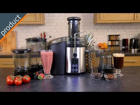 1000 ideas about food chopper on pinterest kitchenaid for Alpine cuisine power juicer
