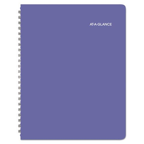 Column Format Beautiful Day Weekly/Monthly Appt. Book, 8 1/2 x 11, 2017-2018 - Innovative Office Solutions - Always Free Shipping