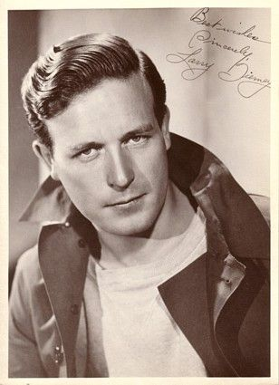 Lawrence Tierney, character actor who played mostly mobsters. Brother of Scott Brady. (Dillinger. Born to Kill, Reservoir Dogs) 1919-2002