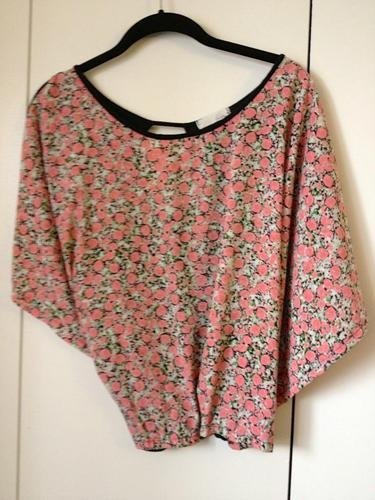 Floral kimono top from the most popular stores all in one place